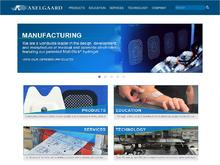 Axelgaard Manufacturing Co., Ltd