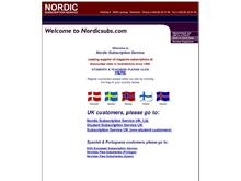 Nordic Subscription Service A/S