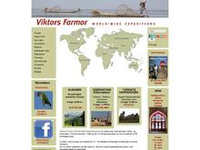 Viktors Farmor, Worldwide Expeditions